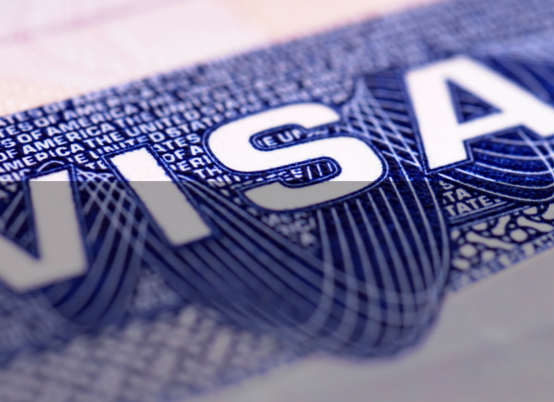 Five Popular Visas for Non-Immigrants in America